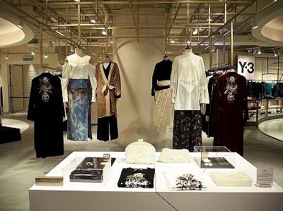 次世代を担うジャパンファッションデザイナーのゾーン