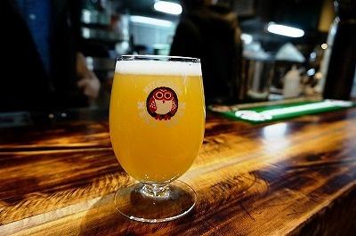 ビール業界のオスカーともいわれる「The Brewing Industry International Awards」で2002年に総合チャンピオンに選ばれた「ホワイトエール」。小麦麦芽にオレンジピールやコリアンダー、ナツメグなどハーブの風味、オレンジ果汁を加えており、苦みや酸味が少なく爽やかな香りと清涼感が特徴