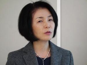 IDC JapanのPC, 携帯端末&クライアントソリューション担当グループマネージャーの市川和子氏