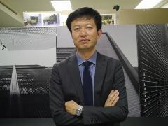 ソニー企業の永野大輔社長