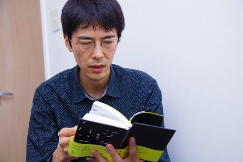 「出会い系で本を薦めた書店員」が語る「本の未来」(画像)