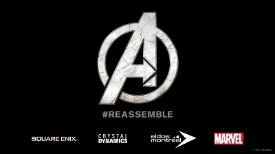 『The Avengers(アベンジャーズ)』プロジェクト ティザーサイト