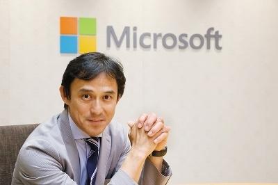 高橋美波(たかはし・よしなみ) 日本マイクロソフト 執行役員 常務 コンシューマー & パートナー グループ担当。1987年にソニー入社。ソニー・アメリカ Executive Vice President, Consumer Marketingを経て、2014年に日本マイクロソフト入社。2016年7月より現職。