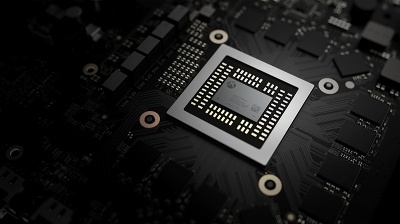 昨年のE3で初めて明らかになったマイクロソフトの次期家庭用ゲーム機「プロジェクト・スコーピオ」。家庭用ゲーム機として最上位のスペックとなり、今年のホリデーシーズンに発売予定。