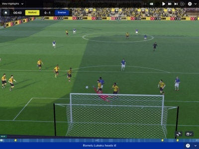 『Football Manager 2017』(C)Sports Interactive Limited 2017. Published by SEGA Publishing Europe Limited. Developed by Sports Interactive Limited. SEGA and the SEGA logo are either registered trademarks or trademarks of SEGA Holdings Co., Ltd. or its affiliates. SEGA is registered in the U.S. Patent and Trademark Office. Football Manager, the Football Manager logo, Sports Interactive and the Sports Interactive logo are either registered trademarks or trademarks of Sports Interactive Limited. All rights reserved. All other company names, brand names and logos are property of their respective owners.