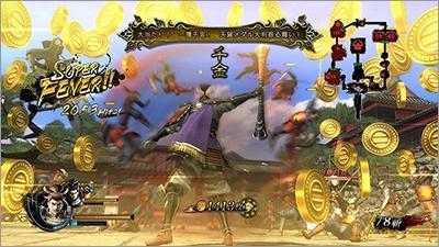 『戦国BASARA4 皇』