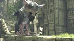 人喰いの大鷲トリコ<br>(C)Sony Interactive Entertainment Inc.