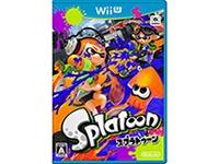 『Splatoon(スプラトゥーン)』は「Wii U」向けソフトとして好調に売れ行きを伸ばしている<br>(C)2015 Nintendo