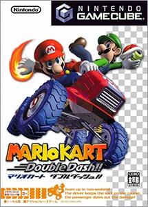 『マリオカート ダブルダッシュ!!』<br>(C)2003 Nintendo