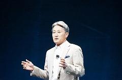 平井一夫社長兼CEOが今年の戦略を語った