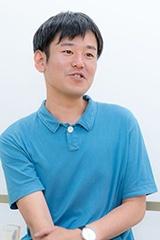 今は総合性と多様性が大事~メソッド 山田遊氏(画像)