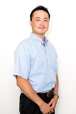 井崎武士(いざき・たけし)氏<br>エヌビディア ディープラーニング部 部長