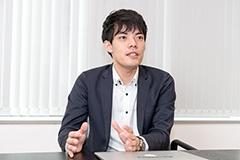 プログラミングはビジネスに生かせる~コードキャンプ 池田洋宣氏(画像)