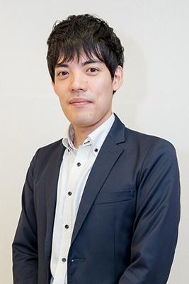 池田洋宣氏