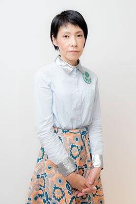 川島 蓉子氏<br>伊藤忠ファッションシステム ifs未来研究所 所長
