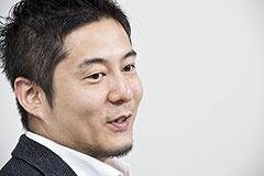 サイバーエージェント・クラウドファンディングの中山亮太郎社長