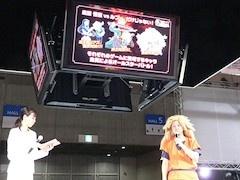 メイプル超合金がドラゴンボールゲーム宣伝大使に!【TGS2016】(画像)