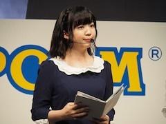 ミルキーホームズのアリス役などを演じている人気声優の伊藤彩沙さん