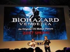 バイオハザード7は「究極のホラー体験」だ!【TGS2016】(画像)