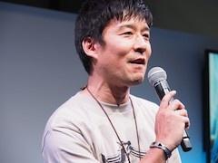 下里陽一プロデューサー