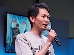 小澤武ディレクター