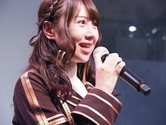 同じくグラビアタレントの吉田早希さん