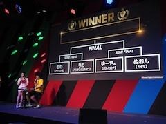 『ウイニングイレブン 2017』世界最速の公式大会が開催【TGS2016】(画像)
