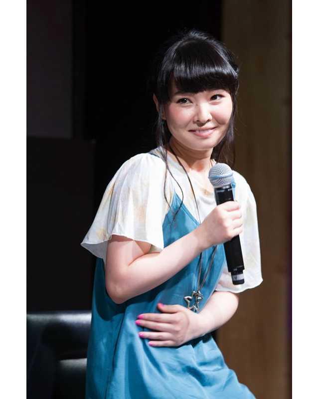 伊藤 かな 恵