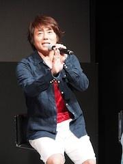 同作で青年期から壮年期の真田幸村を演じた草尾毅さん
