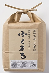 特別栽培米プレミアふくまる