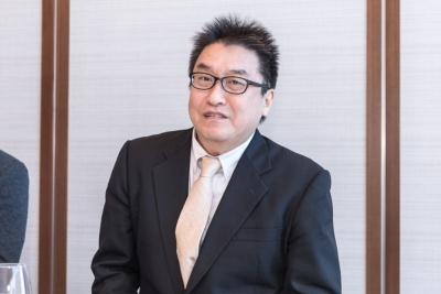 渡辺和博(日経BP総研 マーケティング戦略研究所上席研究員)