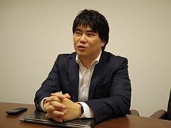 野村総合研究所コンサルティング事業本部ICT・メディア産業コンサルティング部副主任コンサルタントの山岸京介氏