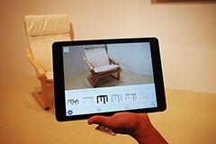 VRで式場選びも家具選びも失敗しない(画像)