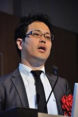 古澤佳寛氏 東宝 映像本部 映像事業部 映像企画室長/『君の名は。』エグゼクティブプロデューサー