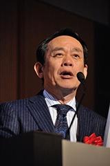 河合克美氏 ロッテ 取締役副社長兼CMO