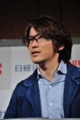 村井説人氏 株式会社ナイアンティック 代表取締役社長