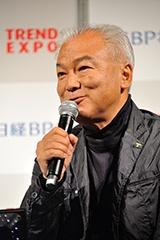 増田宗昭氏