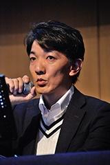 大久保光伸氏 みずほフィナンシャルグループ インキュベーションPT シニアデジタルストラテジスト