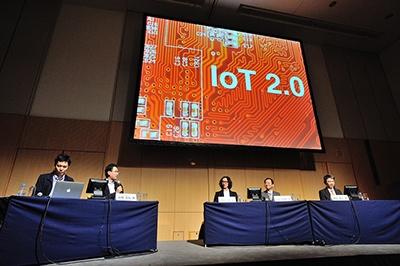IoT2.0時代が到来!「つながる」の先にある可能性(画像)