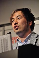 岡田陽介氏 ABEJA 代表取締役社長 CEO兼CTO