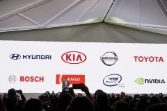 ソニーがイメージセンサーで協力しているメーカーも公開
