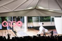ロボット犬「aibo」の復活を海外初の発表