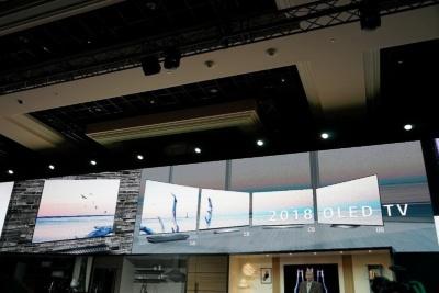 LGの有機ELは新たに「LG AI OLED TV ThinQ」にブランド名を変更
