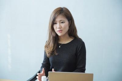●奥井麻矢(おくい・まや): 1987年生まれ。インターネット広告代理店に営業職として新卒入社した後、2011年、NHN Japan(現LINE)に転職。ハンゲームのアライアンス営業業務を経て、LINE GAMEの立ち上げに携わる。プロデューサーとして『LINE ポコパン』など多数のタイトルを手がけ、2017年1月、ゲーム事業1部の事業部長に就任。2018年2月、ゲーム事業本部副事業部長に就任