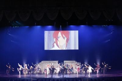 ゲームの名場面を舞台で再現することで人気の「テイルズ オブ ザ ステージ」は今年も開催する (c)藤島康介 (c)BANDAI NAMCO Entertainment Inc.