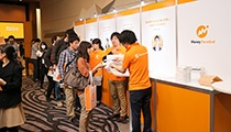 節約、投資、保険、住宅ローンなどお金について学べるイベント「お金のEXPO」を開催
