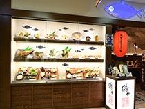 サバファンドの対象となる阪急三番街店