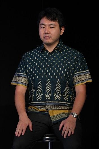 Bazaar Entertainment社長の大和田健人氏。インドネシアでP2Pを使った配信や課金サービスを展開する(C)bushiroad All Rights Reserved.
