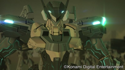 PS4版のスクリーンショット