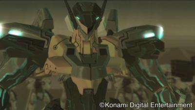 PS3版のスクリーンショット